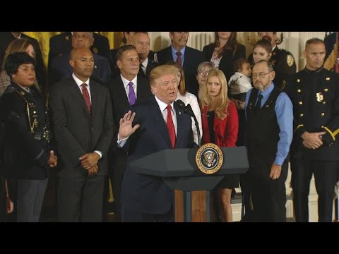 Trump's opioid declaration unlocks few new resources