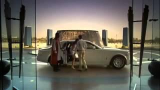 بالفيديو: جولة خيالية مذهلة داخل فندق برج العرب