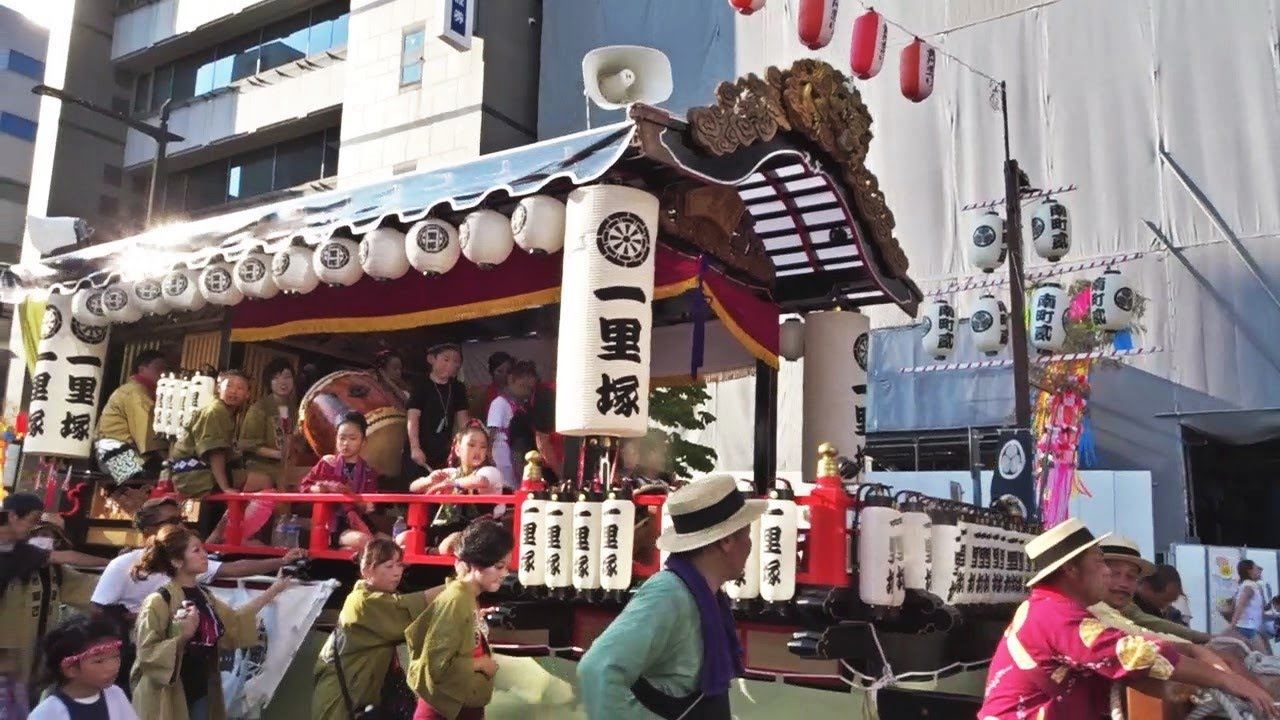 水戸 黄門 祭り 2019