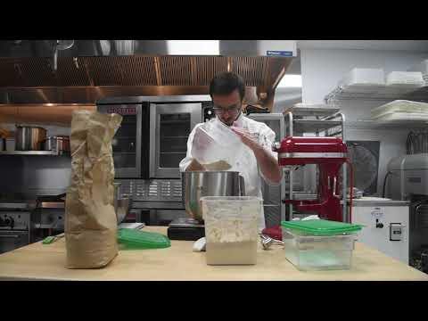 Baking With The Bistro
