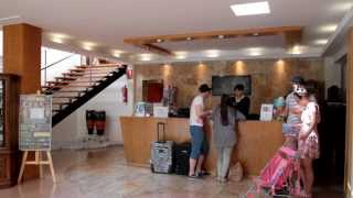 H TOP PALM BEACH *** - Lloret de Mar - Costa Brava