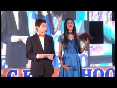 SICES ANNUAL DAY 2017 | EAST | PART 1