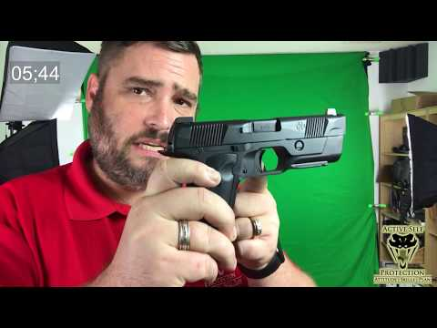 Hudson H9 Independent 5-Minute Review | Active Self Protection Extra