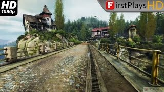 The Vanishing of Ethan Carter - PC Gameplay 1080p