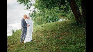 Свадебный ролик фото слайд шоу