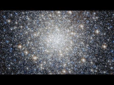 How Were The Stars Formed? - Professor Joseph Silk