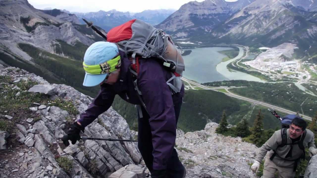 Scrambling Skills And Safety