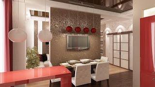 видео Интерьер кухни в частном доме: фото, идеи дизайна, планировка