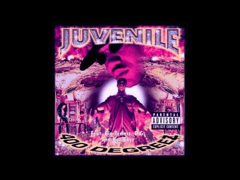 Juvenile - Ha (Screwed & Chopped)
