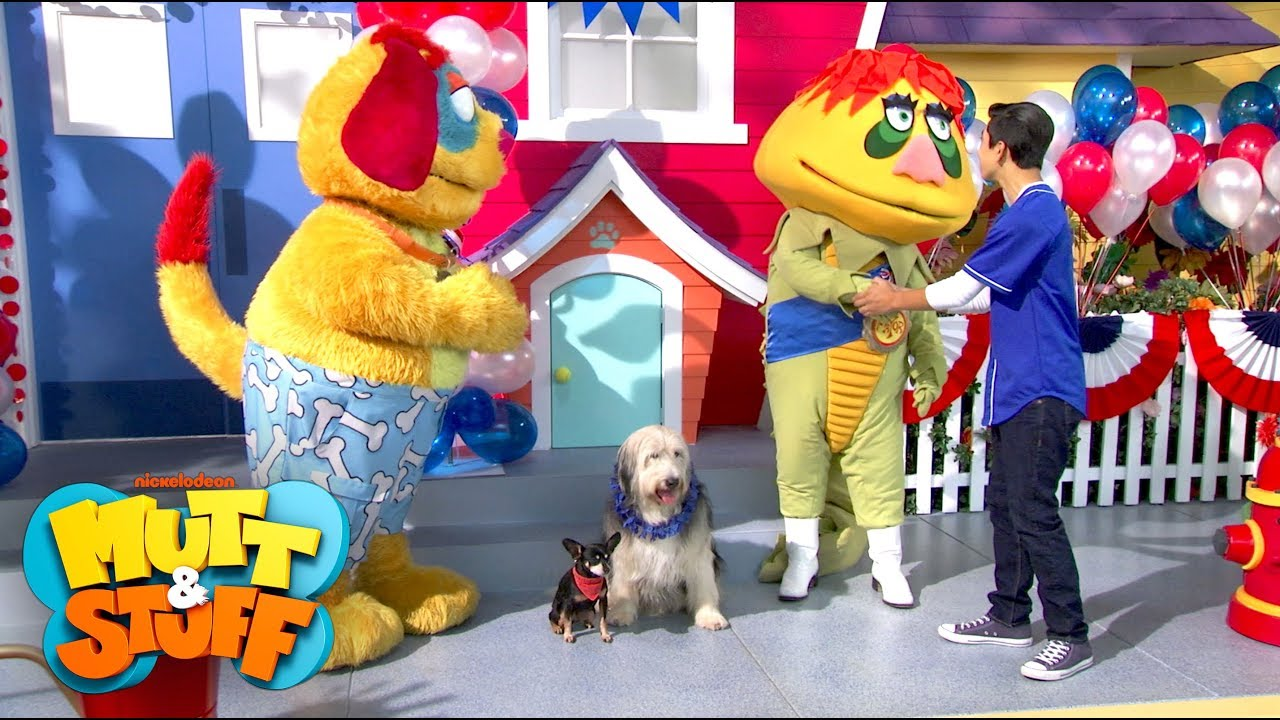 H R Pufnstuf Mutt Stuff Youtube