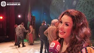 Reportage: Sneeuwwitje de nieuwe musical