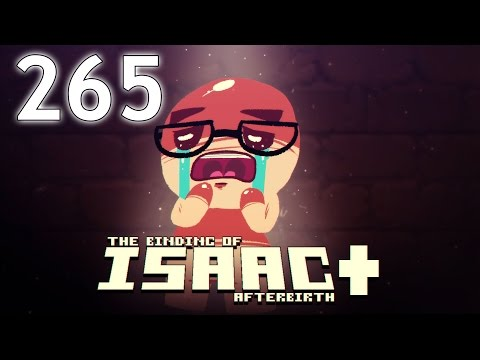 The Binding of Isaac: AFTERBIRTH+ - Northernlion Plays - Episode 265 [Minutae] (Daily)