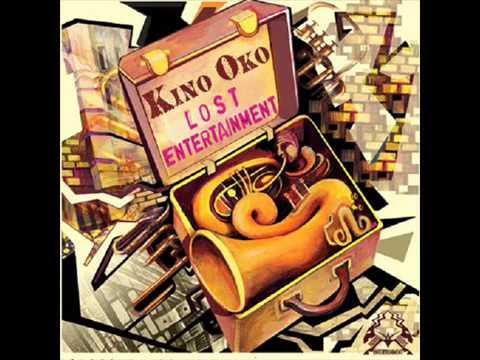 Kino Oko - Lost Entertainment [Full album]