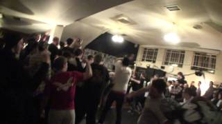 Cold Snap - final show at Carry The Weight Fest - part II