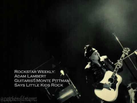 part-1:-rockstar-weekly:-monte-pittman-says-little-kids-rock