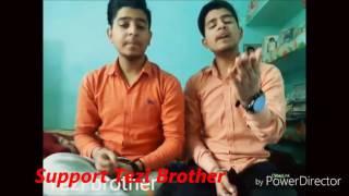 Nit Di Narazgi teri : Aarsh Benipal || Latest Punjabi Songs 2016 Cover by Tezi Brothers
