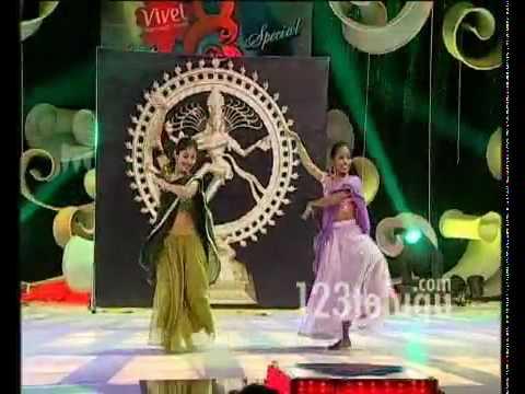 ungalil yaar adutha prabhudeva season 2 final 25.11.12