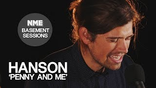 Watch Hanson Penny  Me video