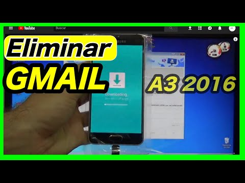 Combination Firmware Galaxy A3 2017 SM-A320Y by wind dro