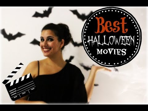 🎃 HALLOWEEK| Day 4- Best movies to watch on halloween 🎃 - YouTube
