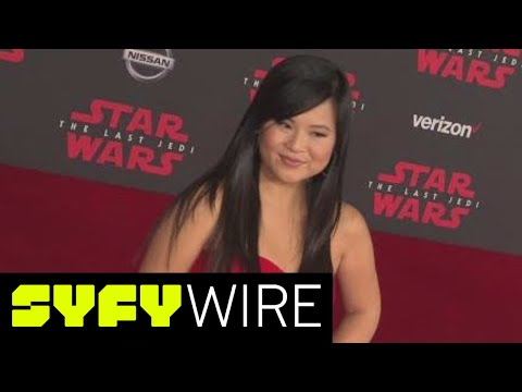 Star Wars: The Last Jedi Red Carpet: Mark Hamill and More | SYFY WIRE