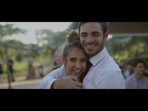 Emotional Wedding Video Of Simone And Andries!
