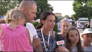 Reportaż: Dumni z rodziny
