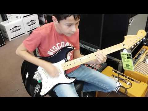 Guitar Center Rockford