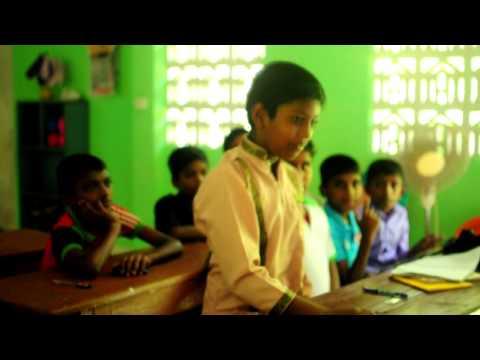 Project English in Sri Lanka