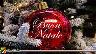 Buon Natale - Le più belle canzoni di Natale in italiano e al pianoforte