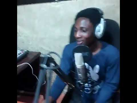 U-Nice... Interviewed on Amen Radio Lagos.. A month ago