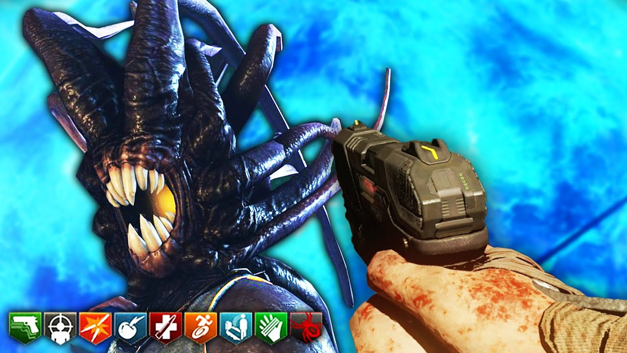 "BLACK OPS 3 ZOMBIES ""REVELATIONS"" EASTER EGG STEP 3 HUNT GAMEPLAY! (BO3 Zombies)"