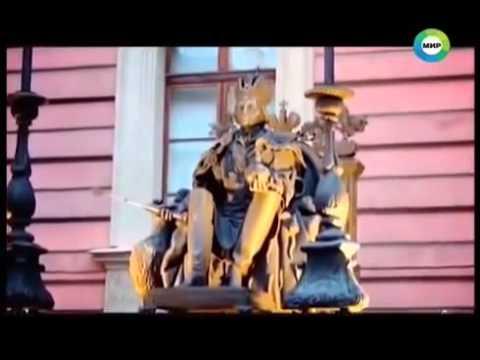 Призраки и приведения в замке императора   УЖАСЫ И НЕВЕРОЯТНЫЕ ИСТОРИИ