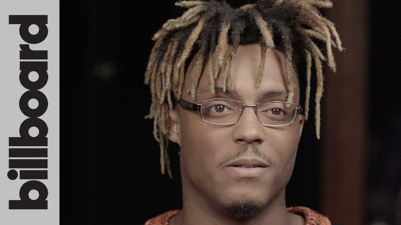 Juice WRLD Discusses New Album 'Death Race For Love' & Using Music as Therapy Sessions | Billboard image