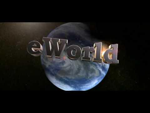 eWorld Entertainment Introducing the Boomerang Media Station Video