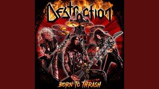 Destruction - The Butcher Strikes Back Video