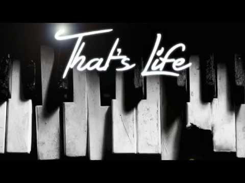 [ VTZ ] That's Life *instrumental*