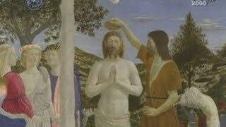 La Domenica con Benedetto XVI arte parola musica 12/01/13 thumbnail