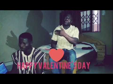 Evang I K Aning Wishes You A Happy Valentines Day