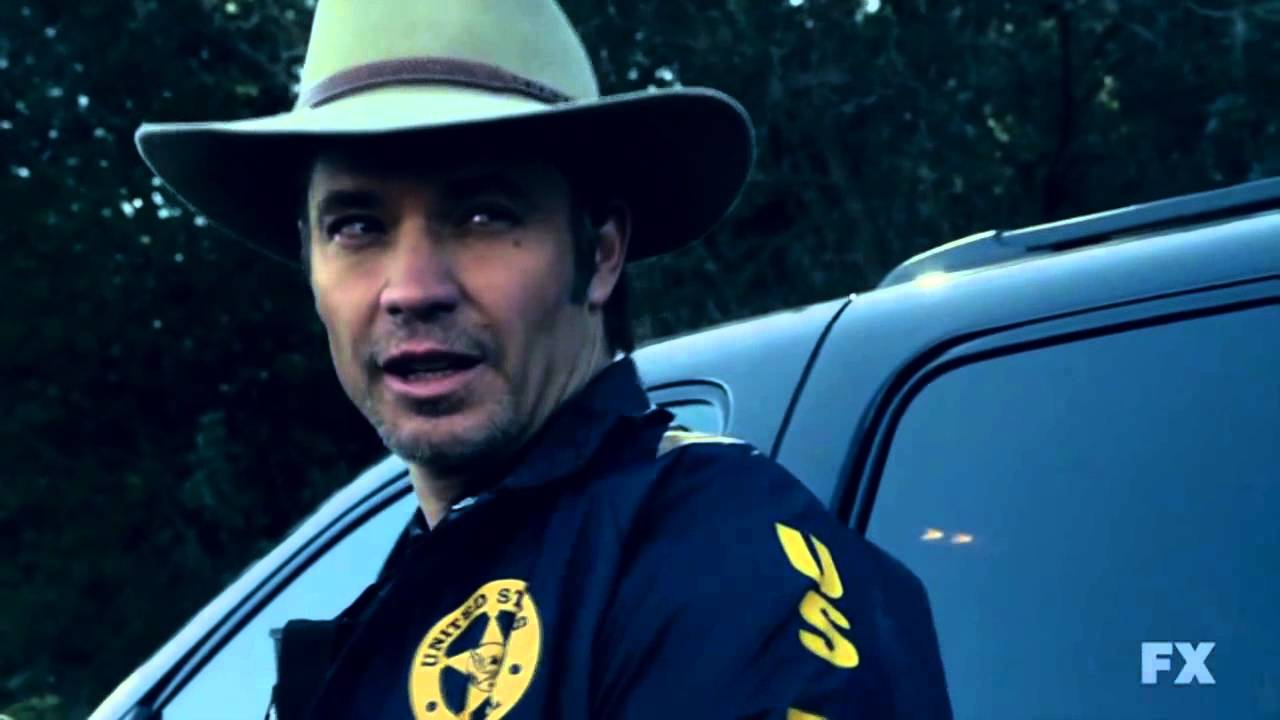 Download Justified // a tribute of season 4