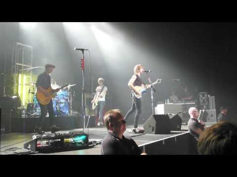 Razorlight - Golden Touch - Live - Munich 2007
