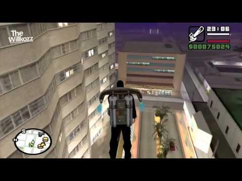 GTA San Andreas Казино Рояль от Виллкоза (2013 год)