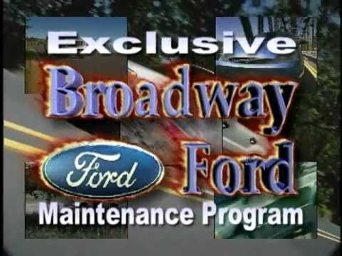 broadway ford downton idaho falls tv ad 2004 youtube. Cars Review. Best American Auto & Cars Review