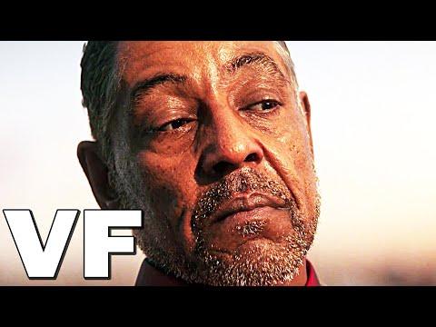 FAR CRY 6 Bande Annonce VF (2021)