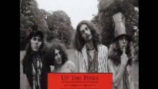 Pink Fairies - Portobello Shuffle
