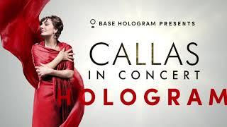 Callas In Concert - Deutschlandtour 2019