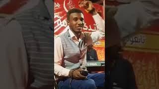 د.عبدالله عبدالكريم سهرنا الليل وكملنا  -رائعة الاستاذ  ابوعركي البخيت