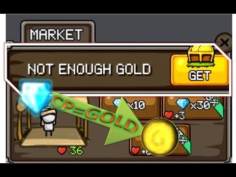 Grow Castle: Ep.2 Market
