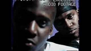 Watch Clipse Got Caught Dealin video