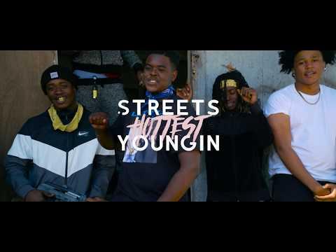 Yung Tone Loc  Streets Hottest Youngin  Music  Shot  @ezvisuals